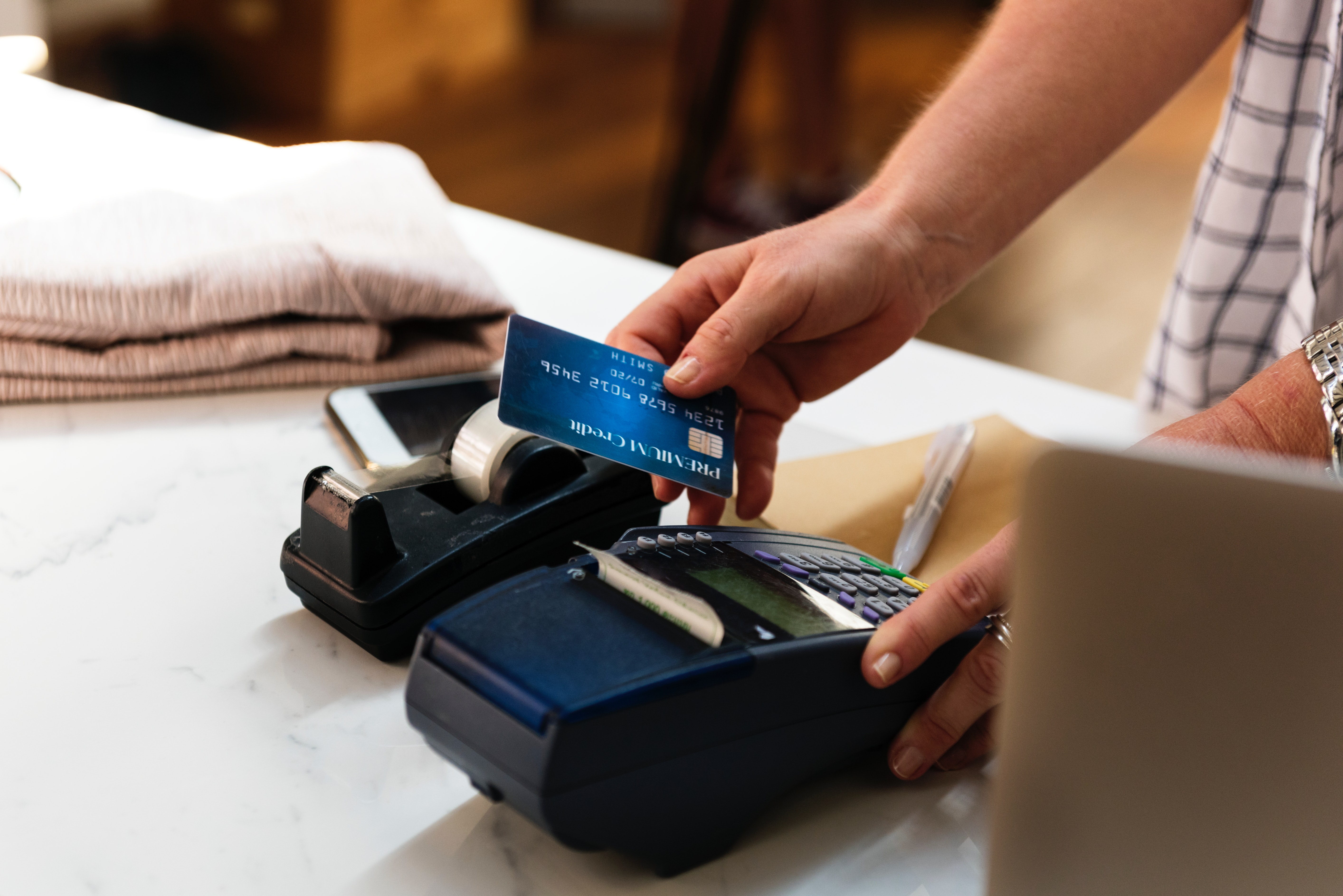 Dip or Swipe; What is EMV?