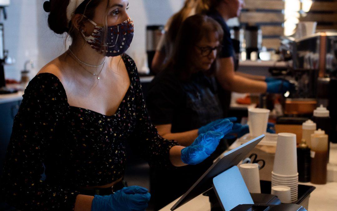Pandemic-proof Restaurant Technology