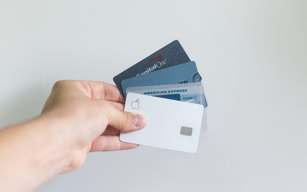 Paying Too Much in Credit Card Fees?